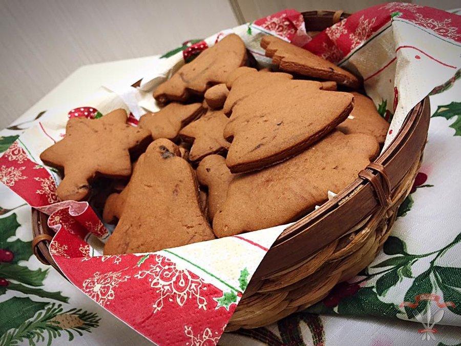 Biscuiți de Crăciun